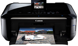 Canon PIXMA MG6250 Printer Driver Download