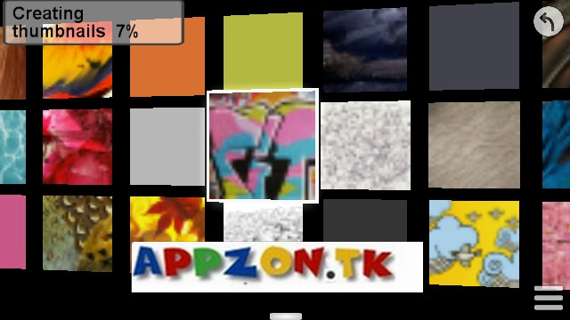 photo collage application for nokia n8