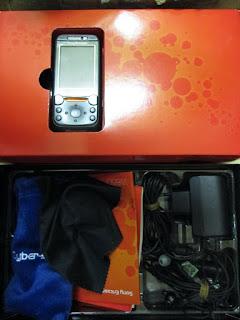 Sony Ericsson W850 Walkman Jadul