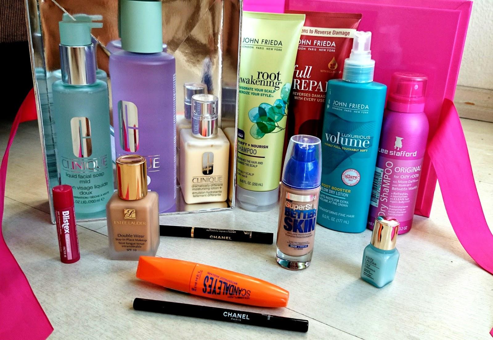 e4a8d19923f45 Makeup Ur Day  Vale a pena comprar cosméticos no Chile
