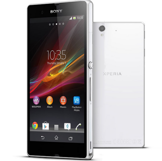 Sony Xperia Z3 Arrived In India For ₹51990 | Tech Tubby