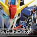 RG 1/144 Zeta Gundam 52nd All Japan Model Hobby Show Exhibition