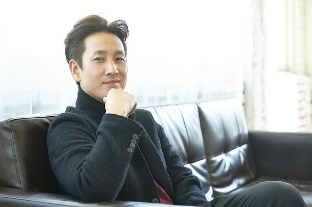 李善均確定演出tvN新戲《我的大叔》 預計2018上半年播出