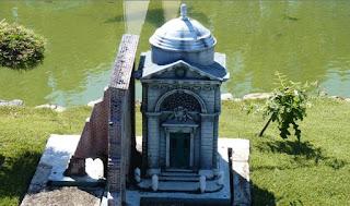 Italia en Miniatura, Ravenna.