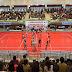 Tim Sulut Bantai Tim Riau 3-0 Pada PON Mini Bola Voli Puteri