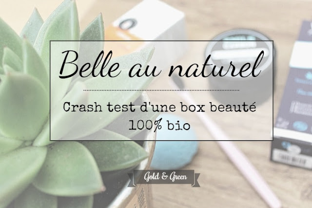 goldandgreen-box-belle-au-naturel-test