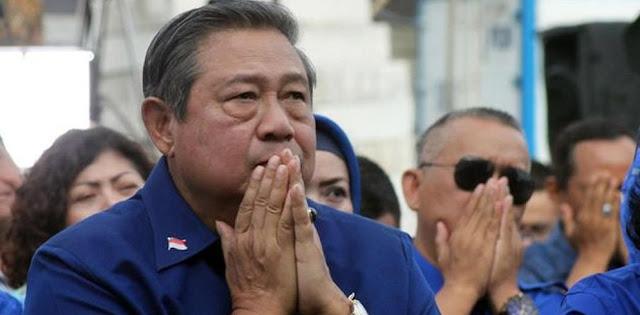Mahfud MD: Kalau JK Boleh Nyalon Lagi, Mungkin SBY Juga Siap-siap