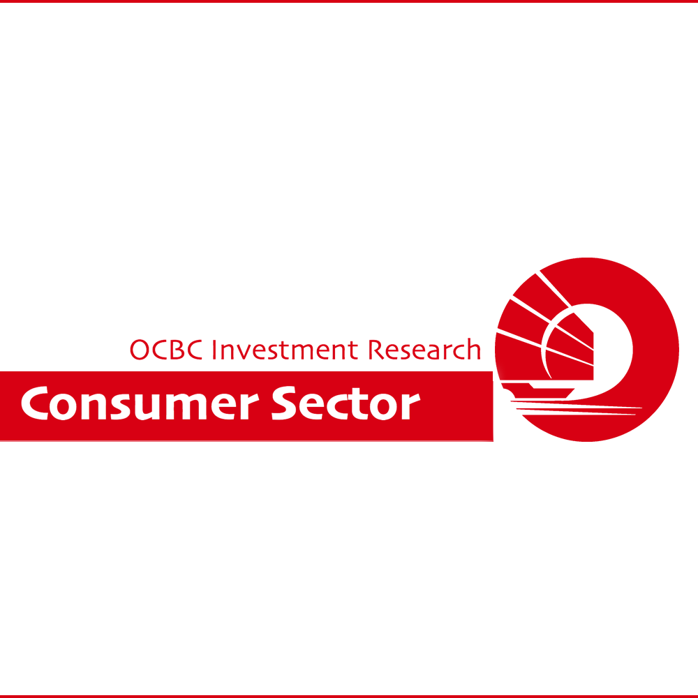 Consumer Sector - OCBC Investment 2016-11-29: Adapting In The Face Of Stronger Competition