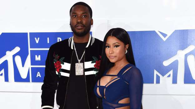 Nicki Minaj Confirms Split With Meek Mill: 'Yes I Am Single'