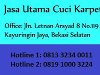 Cuci Karpet Kantor Bekasi, Cikarang, Cibitung, Cibubur,Dan Jakarta TERBAIK DAN TERMURAH