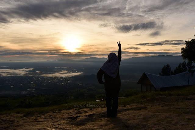 Lokasi Menarik Dan Keindahan Di Pagar Alam Indonesia
