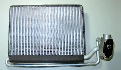cara merawat saluran AC mobil