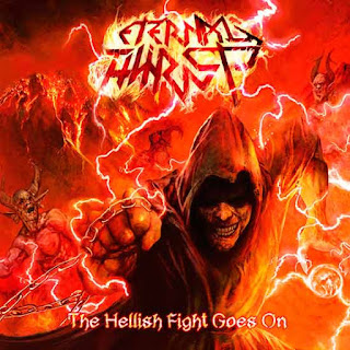 "Eternal Thirst - ""The Hellish Fight Goes On"""