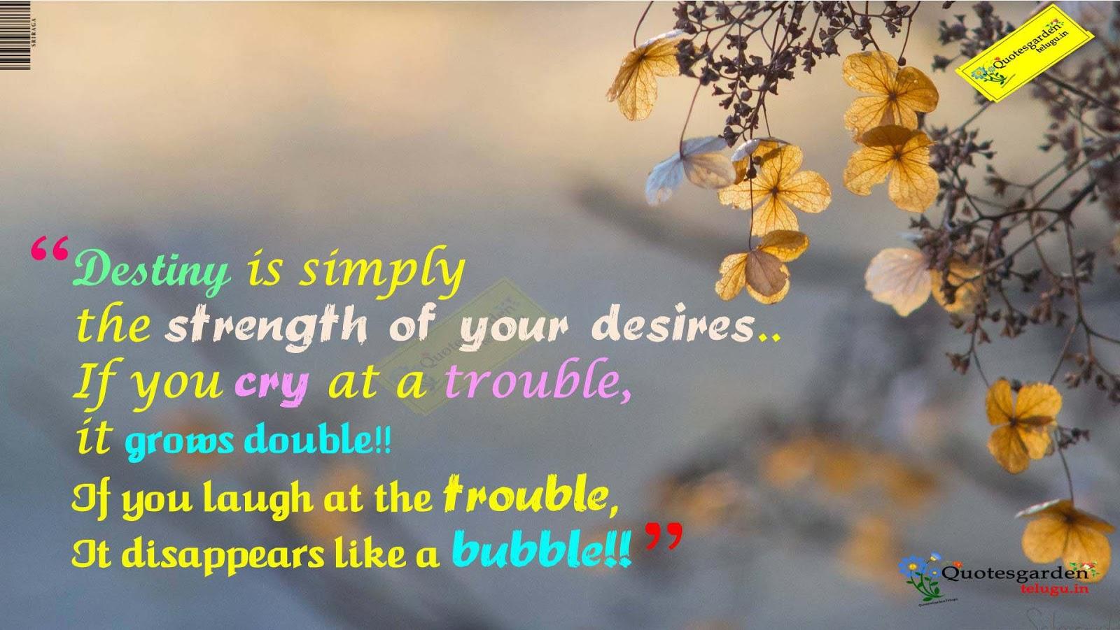 Best Quotes In Life In Telugu