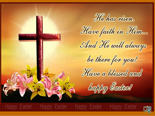 #25+ Easter quotes    Happy Easter inspirational bible quotation 2017