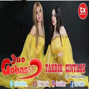 Duo Gobas - Takdir Cintaku Mp3