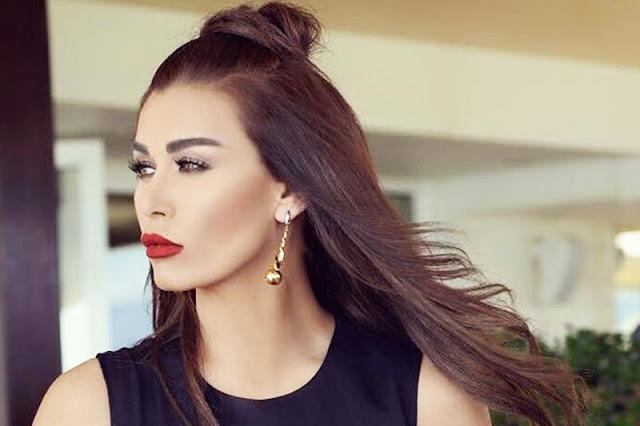 """نادين الراسي تدافع عن شيرين: """"حلّوا بقا!"""""""