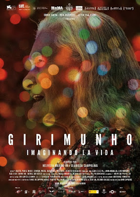 """Pontos MIS  e Cultura da Ilha exibem na quarta 10/10   o filme """"Girimunho -imaginando la vida"""""""