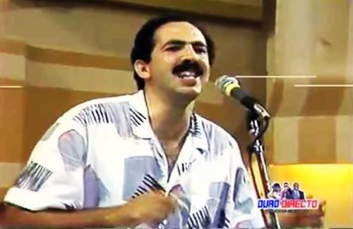Juan Luis Guerra - Si Tu Te Vas