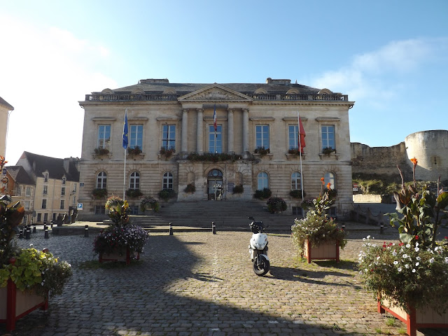 Falaise Town Hall