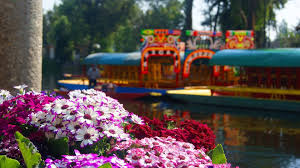 festival de las flores xochimilco 2017