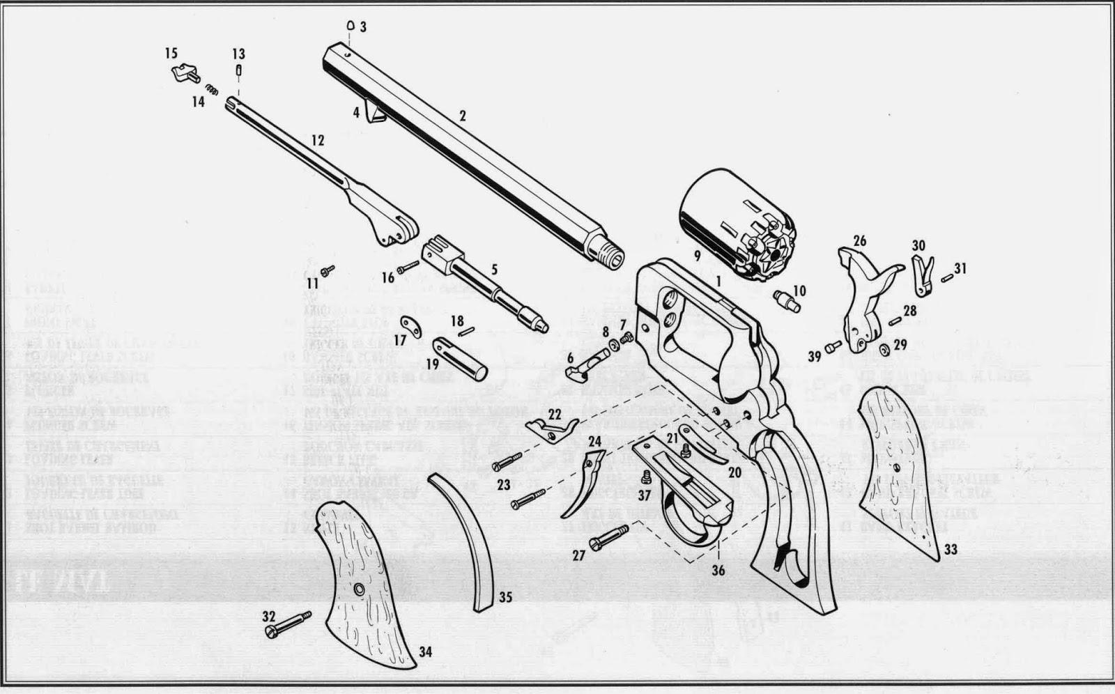 scémas de montage 1862 spiller et burr