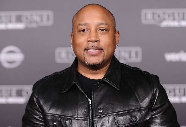 Shark Tank's Daymond John Reveals Thyroid Cancer Diagnosis