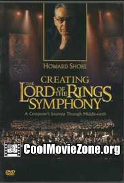 Creating the Lord of the Rings Symphony: A Composer's Journey Through Middle-Earth (2004)