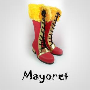 Sepatu Mayoret