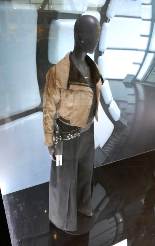 Solo Qi'ra movie costume