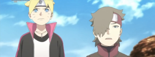 'Naruto' Preview Teases A Hero's Dangerous Operation