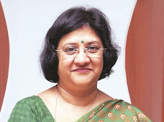 Arundhati Bhattacharya to be CEO of Salesforce India