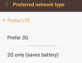 How to know if your smartphone supports 4G