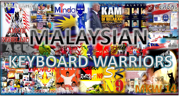 MALAYSIAN KEYBOARD WARRIORS (MKW)