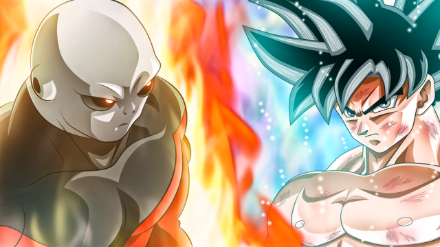 Dragon Ball Super episode 109 and 110 weekly shonen jump preview + leaked image