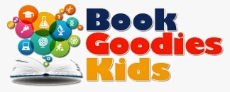 Book Goodies Kids - Find cool new books for youngsters and teens up to 16.