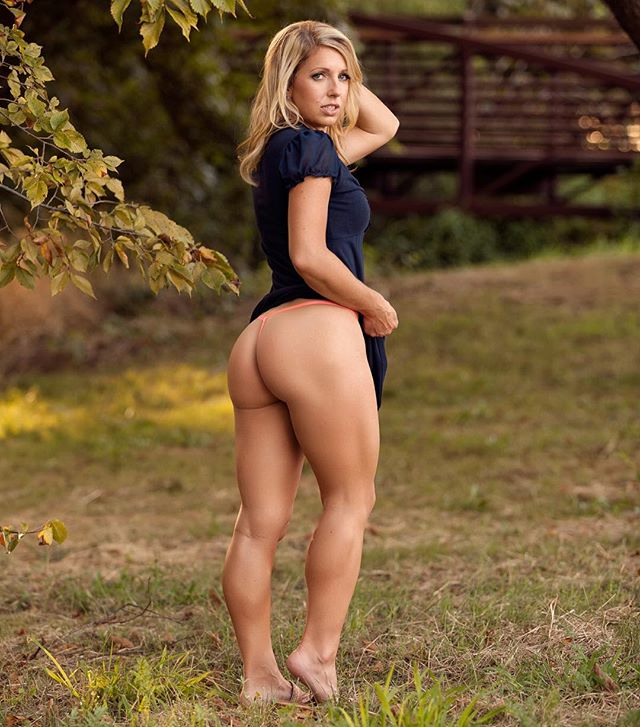 texas thighs naked
