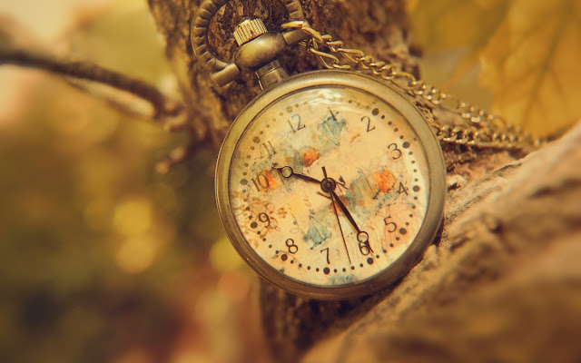 Waktu Akan Terasa Singkat di Akhir Zaman