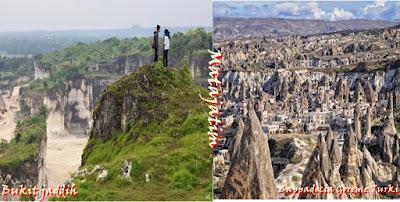 wisata bukit jaddih