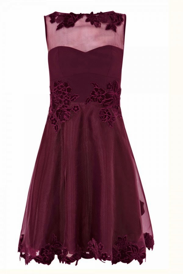 Latest Fashion Trends Wedding Guest Dresses 2014