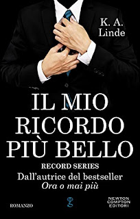 Il Mio Ricordo Piu Bello (Amore In Prima Pagina Series Vol. 2) PDF
