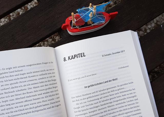"""Ein mutiges Reisebuch: """"Wie Buddha im Gegenwind"""". Als Eltern muss man Reise- und Lebenswege neu beschreiten."""