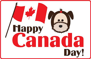 Happy Canada Day Wishes for twitter