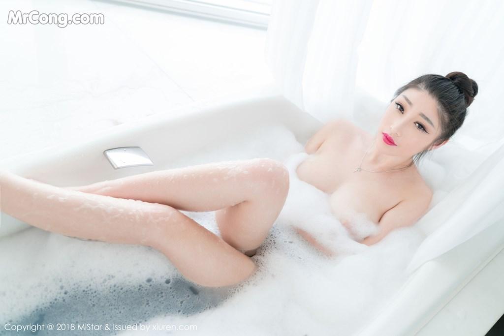 Image MiStar-Vol.244-Daji-Toxic-MrCong.com-009 in post MiStar Vol.244: Người mẫu Daji_Toxic (妲己_Toxic) (43 ảnh)