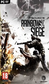 Tom Clancys Rainbow Six Siege Operation Blood Orchid-CODEX-Gampower