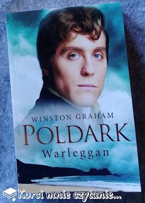 "Winston Graham ""Poldark. Warleggan"""