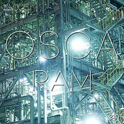 [Single] RAM – o.s.c.a (2015.05.27/MP3/RAR)