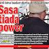 Sasa Tiada Power