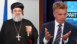 Perseguição islâmica: cristãos 'inúteis' tratados como animais