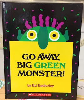 """""""Go away big green Monster"""" – Einsatz im Unterricht"""